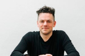 Composer, Nico Muhly