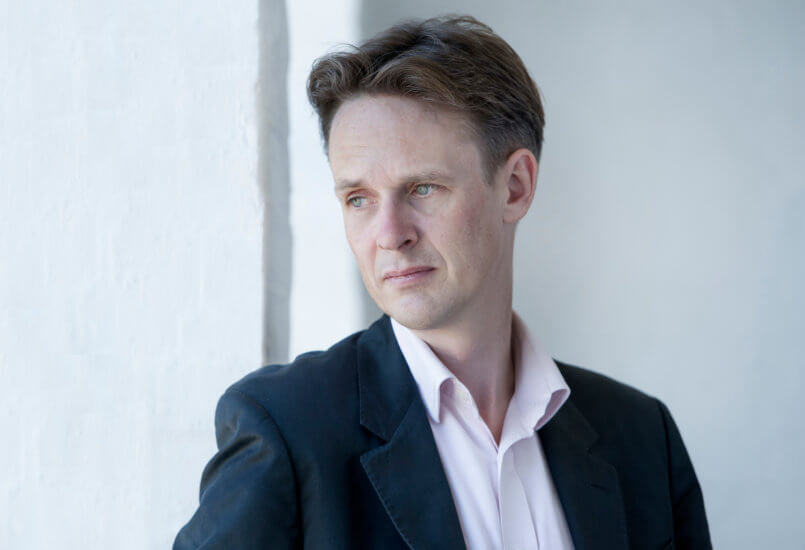 Ian Bostridge © Sim Canetty-Clarke